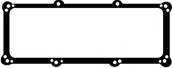 Прокладка, крышка головки цилиндра VICTOR REINZ 71-12959-10