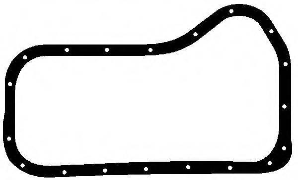 Прокладка, маслянный поддон VICTOR REINZ 71-12960-00