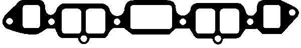 Прокладка, впускной / выпускной коллектор VICTOR REINZ 71-20654-10
