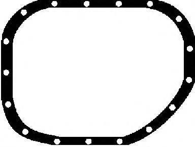 Прокладка, маслянный поддон VICTOR REINZ 71-21407-10