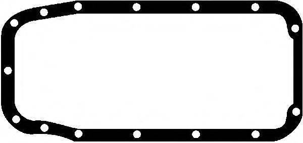 Прокладка, маслянный поддон VICTOR REINZ 71-12996-10