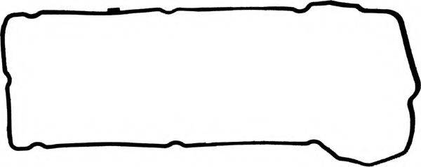 Прокладка, крышка головки цилиндра VICTOR REINZ 71-10223-00