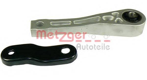 Подвеска, двигатель METZGER 8053701