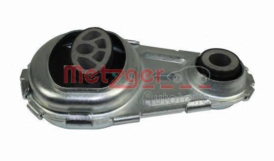 Подвеска, двигатель METZGER 8053717