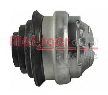 Подвеска, двигатель METZGER 8053721