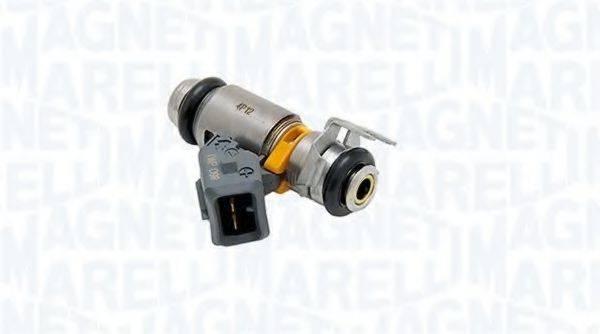 Клапанная форсунка MAGNETI MARELLI 805001800302